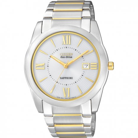 CITIZEN BM6524-58C ECO-DRIVE RANNEKELLO