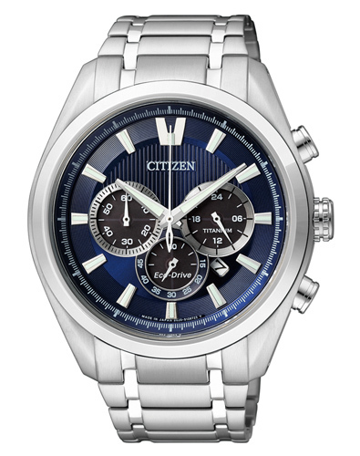 CITIZEN CA4010-59L CHRONOGRAPG RANNEKELLO