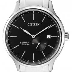 CITIZEN NJ0090-81E AUTOMATIC RANNEKELLO TITANIUM