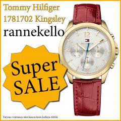 TOMMY HILFIGER 1781702 KINGSLEY RANNEKELLO