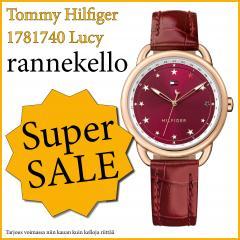 TOMMY HILFIGER 1781740 LUCY RANNEKELLO