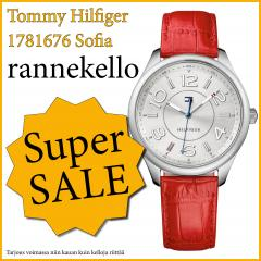 TOMMY HILFIGER 1781676 SOFIA RANNEKELLO