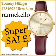 TOMMY HILFIGER 1781692 ULTRA SLIM RANNEKELLO