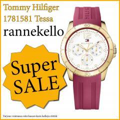 TOMMY HILFIGER 1781581 TESSA