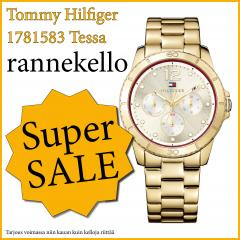 TOMMY HILFIGER 1781583 TESSA