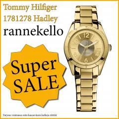 TOMMY HILFIGER 1781278 HADLEY