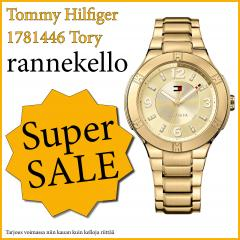 TOMMY HILFIGER 1781446 TORY