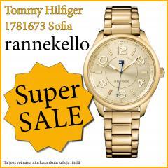 TOMMY HILFIGER 1781673 SOFIA