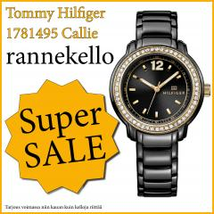 TOMMY HILFIGER 1781495 CALLIE