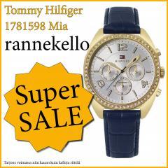 TOMMY HILFIGER 1781598 MIA