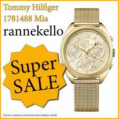 TOMMY HILFIGER 1781488 MIA