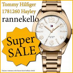 TOMMY HILFIGER 1781260 HAYLEY