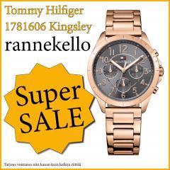 TOMMY HILFIGER 1781606 KINGSLEY