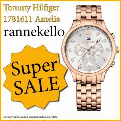 TOMMY HILFIGER 1781611 AMELIA