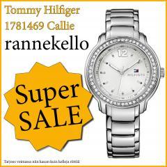 TOMMY HILFIGER 1781469 CALLIE
