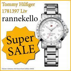 TOMMY HILFIGER 1781397 LIV