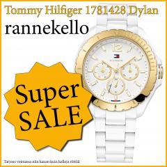 TOMMY HILFIGER 1781428 DYLAN