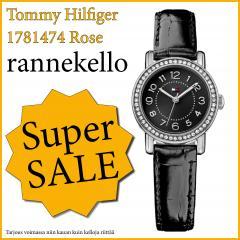 TOMMY HILFIGER 1781474 ROSE
