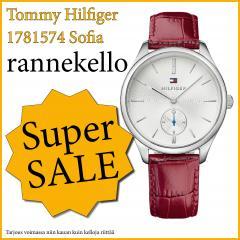 TOMMY HILFIGER 1781574 SOFIA