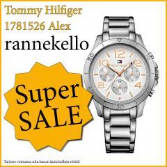 TOMMY HILFIGER 1781526 ALEX