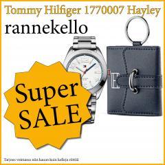 TOMMY HILFIGER 1770007 HAYLEY