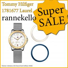 TOMMY HILFIGER 1781677 LAUREL