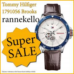 TOMMY HILFIGER 1791056 BROOKS
