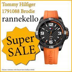 TOMMY HILFIGER 1791088 BRODIE