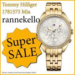 TOMMY HILFIGER 1781573 MIA