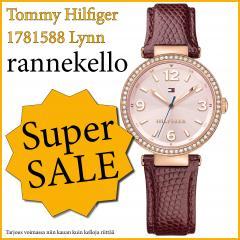 TOMMY HILFIGER 1781588 LYNN RANNEKELLO