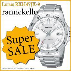 LORUS RXH47JX-9 RANNEKELLO