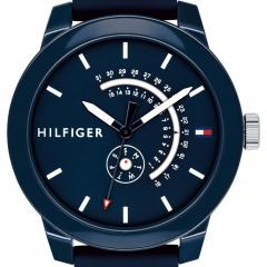 TOMMY HILFIGER TH1791482 DENIM RANNEKELLO