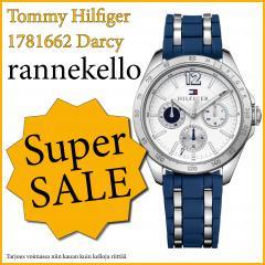 TOMMY HILFIGER 1781662 DARCY RANNEKELLO